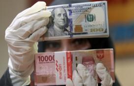 Kurs Rupiah JISDOR Menguat ke Rp14.774 per Dolar AS
