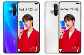Redmi K30i 5G Dijual Mulai 7 Juni, Ini Harga & Spesifikasinya