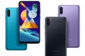 Lengkapi Galaxy M Series, Samsung Luncurkan Galaxy…