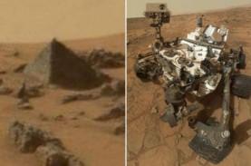 Tak Mau Kalah dari AS, China Luncurkan Misi ke Mars…
