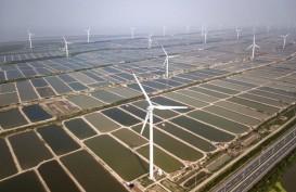 Tahun Ini, China Serap 52 Persen Kapasitas Listrik Tenaga Angin dan Surya