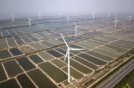 Tahun Ini, China Serap 52 Persen Kapasitas Listrik…