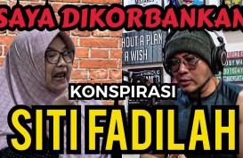 Siti Fadilah Disel lagi di Pondok Bambu, Dinilai Berbahaya saat Pandemi Corona