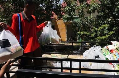 Komunitas Kembara Salurkan Ribuan Paket Takjil Berbuka selama Ramadan