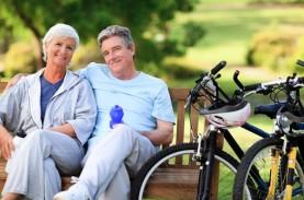 Cegah Kanker, Osteoporosis dan Penyakit Serius Saat…