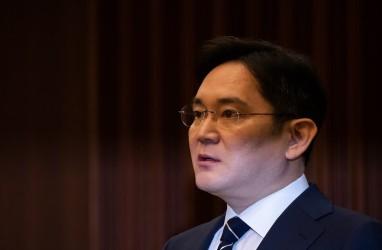 Pewaris Samsung Dituduh Terlibat Kecurangan dalam Merger pada 2015