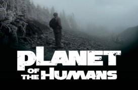 Langgar Hak Cipta, Film Dokumenter 'Planet of the Humans' Ditarik dari Youtube