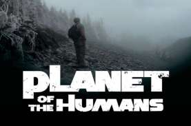 Langgar Hak Cipta, Film Dokumenter 'Planet of the…