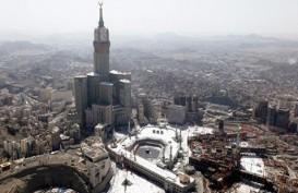 Arab Saudi Mulai Longgarkan Lockdown Pekan Ini, Kecuali Mekkah