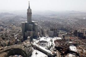 Arab Saudi Mulai Longgarkan Lockdown Pekan Ini, Kecuali…