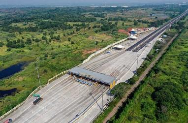 Jasa Marga Catat Lebih 55.000 Kendaraan Menuju Jakarta