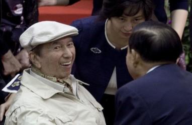 Raja Judi Asia Stanley Ho Meninggal di Usia 98 Tahun