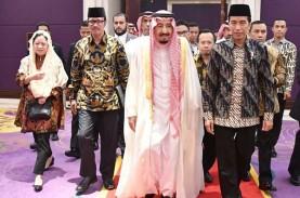 Dubes RI untuk Saudi Sebut Warga Arab Selalu Doakan…