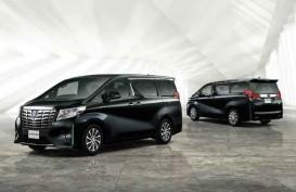 April 2020, Impor Mobil Indonesia Anjlok 82 Persen