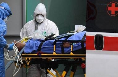 Sejumlah Perawat di Italia Alami Trauma Usai Tangani Pasien Covid-19