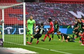Hasil Lengkap & Klasemen Bundesliga, Bayer Leverkusen Tertahan