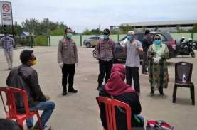 Pura-Pura Galang Dana Covid-19, Pria Jakarta Palsukan…