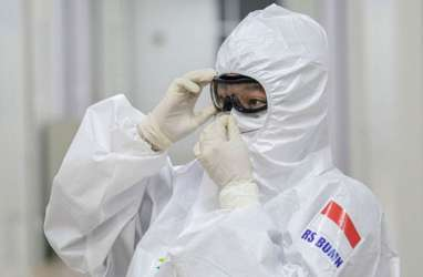 Siemens Indonesia Sumbang APD dan Ventilator untuk 61 Rumah Sakit Rujukan Covid-19
