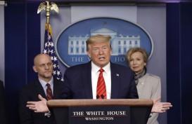 Pedoman Opening Up Amerika, Ini Rincian Tiga Fase Wajib dari Gedung Putih!
