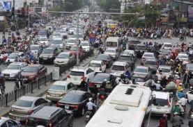 Jurus Jitu Pasar Saham Vietnam Jadi yang Paling Moncer…