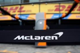 Terdampak Covid-19, McLaren Putus 1.200 Pekerja