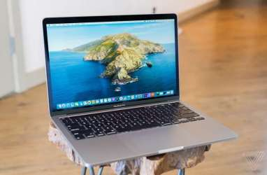 Apple Rilis macOS Catalina 10.15.5, Ini Tambahan Fiturnya