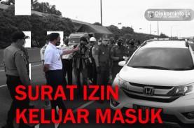 10 Pertanyaan Umum soal SIKM Jakarta dan Penjelasannya…