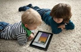 5 Cara Mengatasi Anak Tantrum
