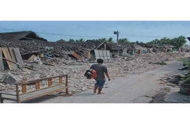 Hari Ini, 14 Tahun Gempa Jogja
