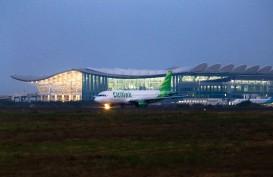 Tunggu Arahan Kemenhub, Bandara Kertajati Siap Terapkan Kebijakan New Normal