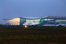 Tunggu Arahan Kemenhub, Bandara Kertajati Siap Terapkan…