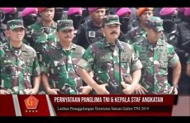 Polemik Perpres TNI Tangani Teroris: Frasa Operasi Lainnya Jadi Cek Kosong Pelanggaran HAM