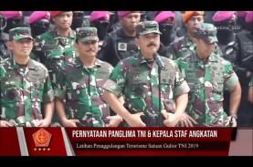 Polemik Perpres TNI Tangani Teroris: Frasa Operasi…
