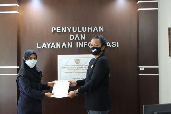 Bea Cukai Yogyakarta Tambah Izin Cukai kepada Pengusaha Pabrik Hasil Tembakau