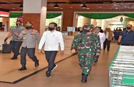 Dukung New Normal, TNI-Polri Siapkan 340.000 Personil
