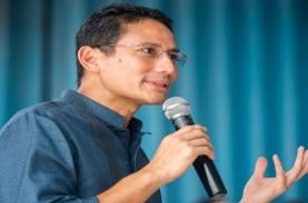 Potensi Zakat dan Infak Rp270 Triliun, Sandiaga Uno:…