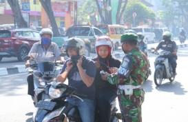 Pengerahan TNI-Polri, Doni Monardo: Bukan untuk Menakuti Masyarakat