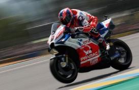 Miller Perkuat Ducati Musim 2021, Nasib Dovi & Petrucci Terancam