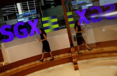 MSCI Teken Kerja Sama dengan Hong Kong, Saham SGX Anjlok
