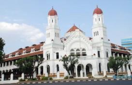 Protokol Kesehatan Bakal Diterapkan di Lawangsewu dan Museum Ambarawa