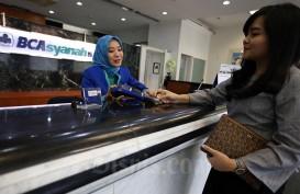 Bank BCA (BBCA) Proyeksi Bakal Restrukturisasi Kredit 300.000 Debitur