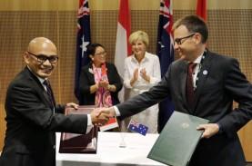APEC Perkuat Kerja Sama Perdagangan di Tengah Pandemi…