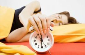 Ini Perbedaan Insomnia dan Susah Tidur