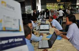 Banjir Relaksasi Pajak, OECD: Hati-Hati Peningkatan Tax Fraud!