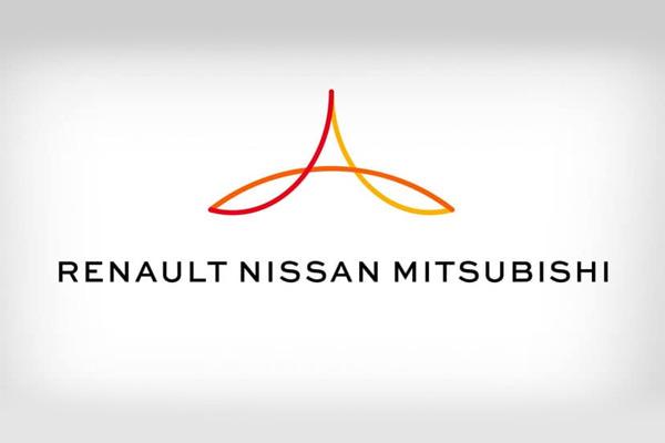 Aliansi Renault-Nissan-Mitsubish.  - ALIANSI