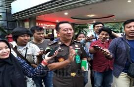 Sidang Perdana Kasus Korupsi Jiwasraya 3 Juni 2020