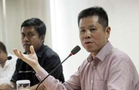 Mahkota Group Ekspor 3.500 Ton Minyak Sawit RBDPO ke Malaysia