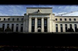 Survei The Fed: Pekerjaan Menciut, Prospek Ekonomi Kian Tidak Pasti