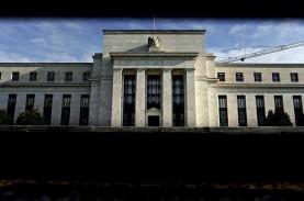 Survei The Fed: Pekerjaan Menciut, Prospek Ekonomi…