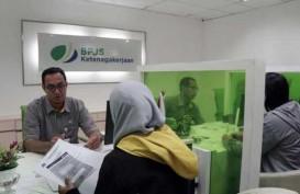115.357 Pekerja di Kota Tangerang Nonaktif Jadi Peserta BPJAMSOSTEK